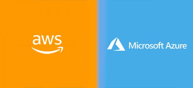 AWS & Microsoft Azure