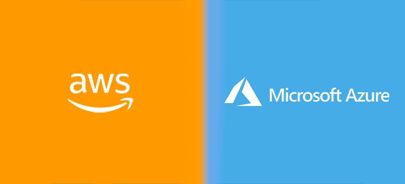 AWS ve Azure Servisleri Karşılaştırması