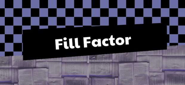 Fill Factor (%)