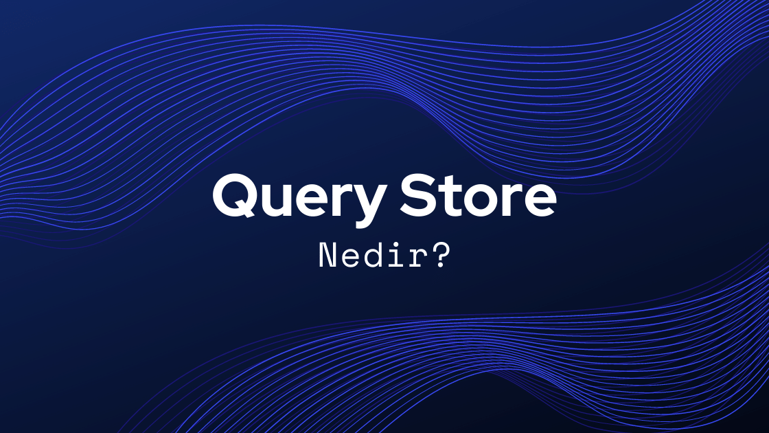 Query Store