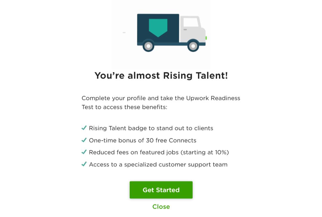 Rising Talent